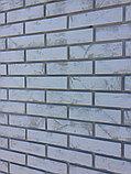 Фасадная панель рваный кирпич, фото 2