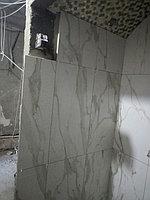 Паровая комната (хамам) в квартире. Размер = 1,0 х 1,5 х 2,3 м. Адрес: г. Алматы, ул. Бухар Жырау 22. 13