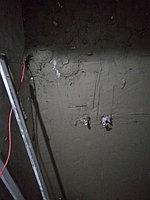 Паровая комната (хамам) в квартире. Размер = 1,0 х 1,5 х 2,3 м. Адрес: г. Алматы, ул. Бухар Жырау 22. 11