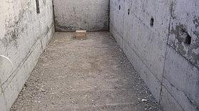 Скиммерный бассейн. Размер = 12 х 1,8 х 1,7 м. Адрес: г. Алматы, ул. Ладушкина. 23