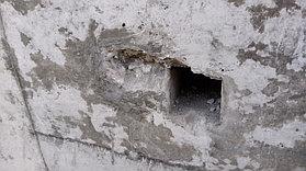 Скиммерный бассейн. Размер = 12 х 1,8 х 1,7 м. Адрес: г. Алматы, ул. Ладушкина. 25