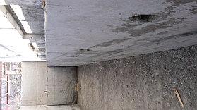 Скиммерный бассейн. Размер = 12 х 1,8 х 1,7 м. Адрес: г. Алматы, ул. Ладушкина. 28