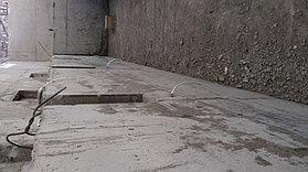 Скиммерный бассейн. Размер = 12 х 1,8 х 1,7 м. Адрес: г. Алматы, ул. Ладушкина. 29