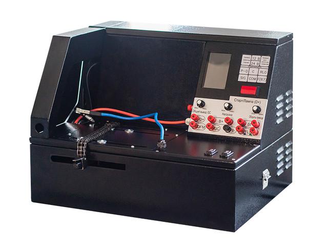 Оборудование для стартеров и генераторов