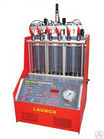 Launch CNC 602A – уникальная установка для тестирования форсунок, лучшая в своем ценовом сегменте!
