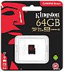 Kingston карта-памяти для GoPro HERO 5/6/7 на 64Гб, фото 3