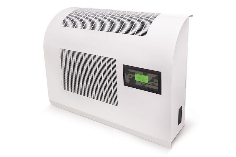 Осушитель воздуха DanVex: DEH - 600wp