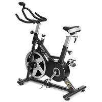 Велотренажер спин-байк Bronze Gym S900 PRO