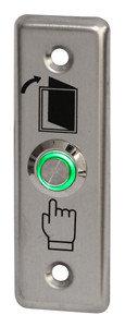 Кнопка выхода GT-E01S, врезная, с подсветкой