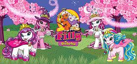 Filly пони