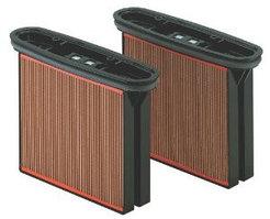 Фильтр целлюлозный для пылесоса ASR2025/ASR2050/SHR2050 2 шт.