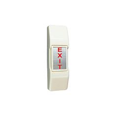 Кнопка выхода пластиковая Push Exit