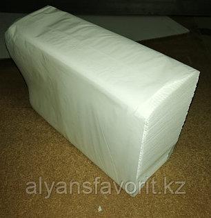 Полотенца бумажные Z-сложение (Казахстан), 20 пач/кор., фото 2
