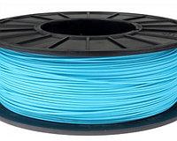 3D PLA Пластик WANHAO Blue 1.75mm 1kg, фото 1