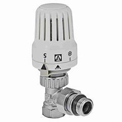 Клапан для радиатора