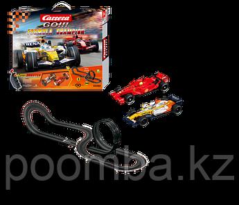 Carrera Автотрек FORMULA CHAMPION