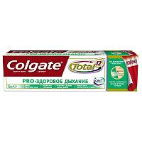 Паста Colgate Total 12 Pro-Здоровое дыхание 75 мл