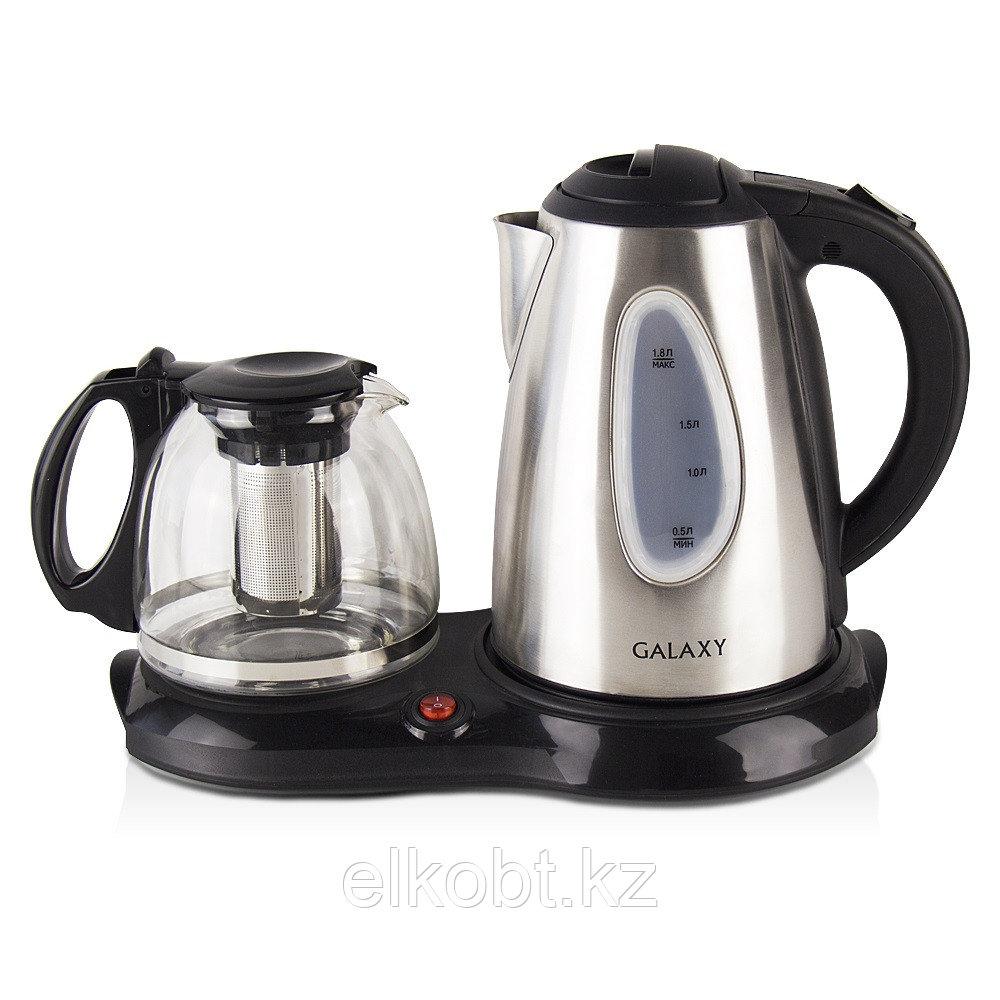 Набор для приготовления чая GALAXY GL0403