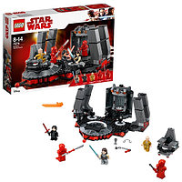 Lego Star Wars Тронный зал Сноука 75216, фото 1