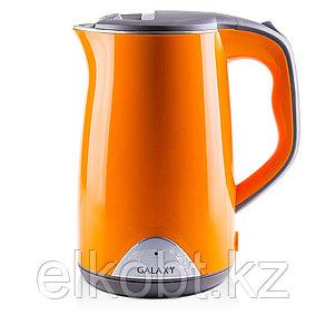 Чайник электрический с двойными стенками GALAXY GL0313