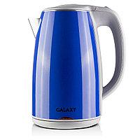 Чайник с двойными стенками GALAXY GL0307 цвета