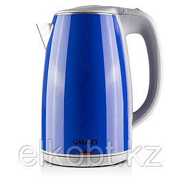 Чайник с двойными стенками GALAXY GL0307