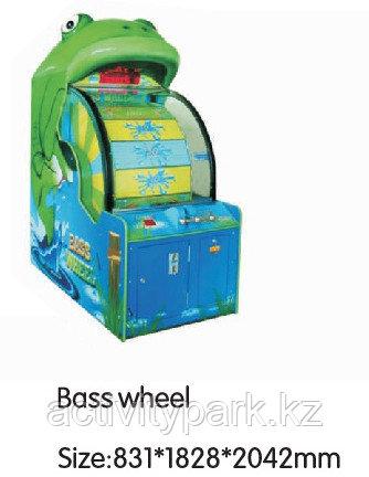 Игровой автомат - Bass wheel