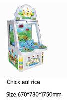 Игровые автоматы - Chick eat rice