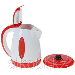 GL 0221 Чайник электрический 2200 W, V - 1.7 L диск