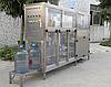 Полуавтомат линия по розливу 1,0-5,0-19,0 литров негазированной минеральной воды, фото 4