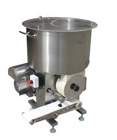 Автомат для производства котлет 1320 шт/ч и тефтелей 2640 шт/ч, фото 2