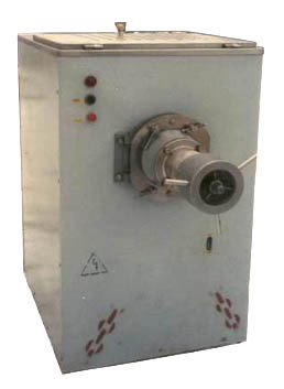 ВОЛЧОК ВРД-125, 1500 кг/час (с заборным шнеком)