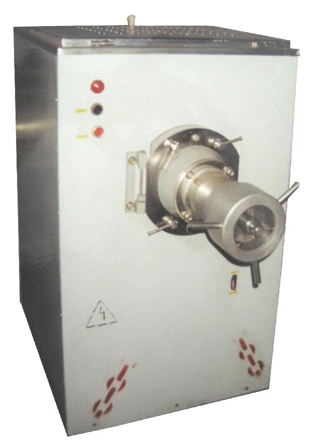 ВОЛЧОК ВРД-200А, 2500 кг/час (с заборным шнеком)