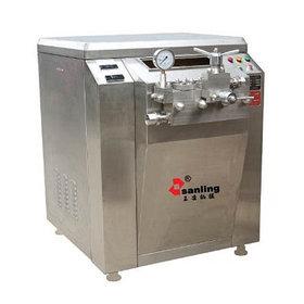 Гомогенизатор 3000 л/час