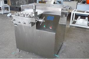 Гомогенизатор 3000 л/час, фото 2