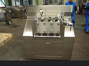 Гомогенизатор 10-15 т/час, фото 2