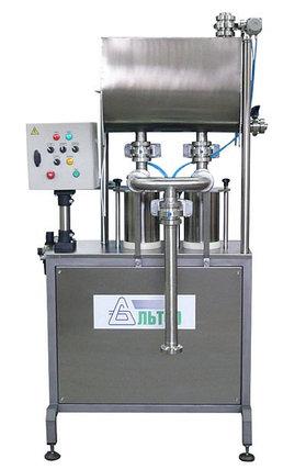 Устройство дозирования «АЛЬТЕР- 05» (с объемом дозирования от 5000 мл), 3600 л/ч, фото 2