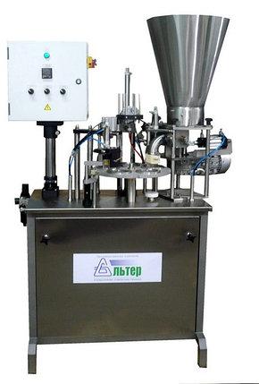 Устройство дозирования «АЛЬТЕР- 05» для творожной и сырковой массы, фото 2