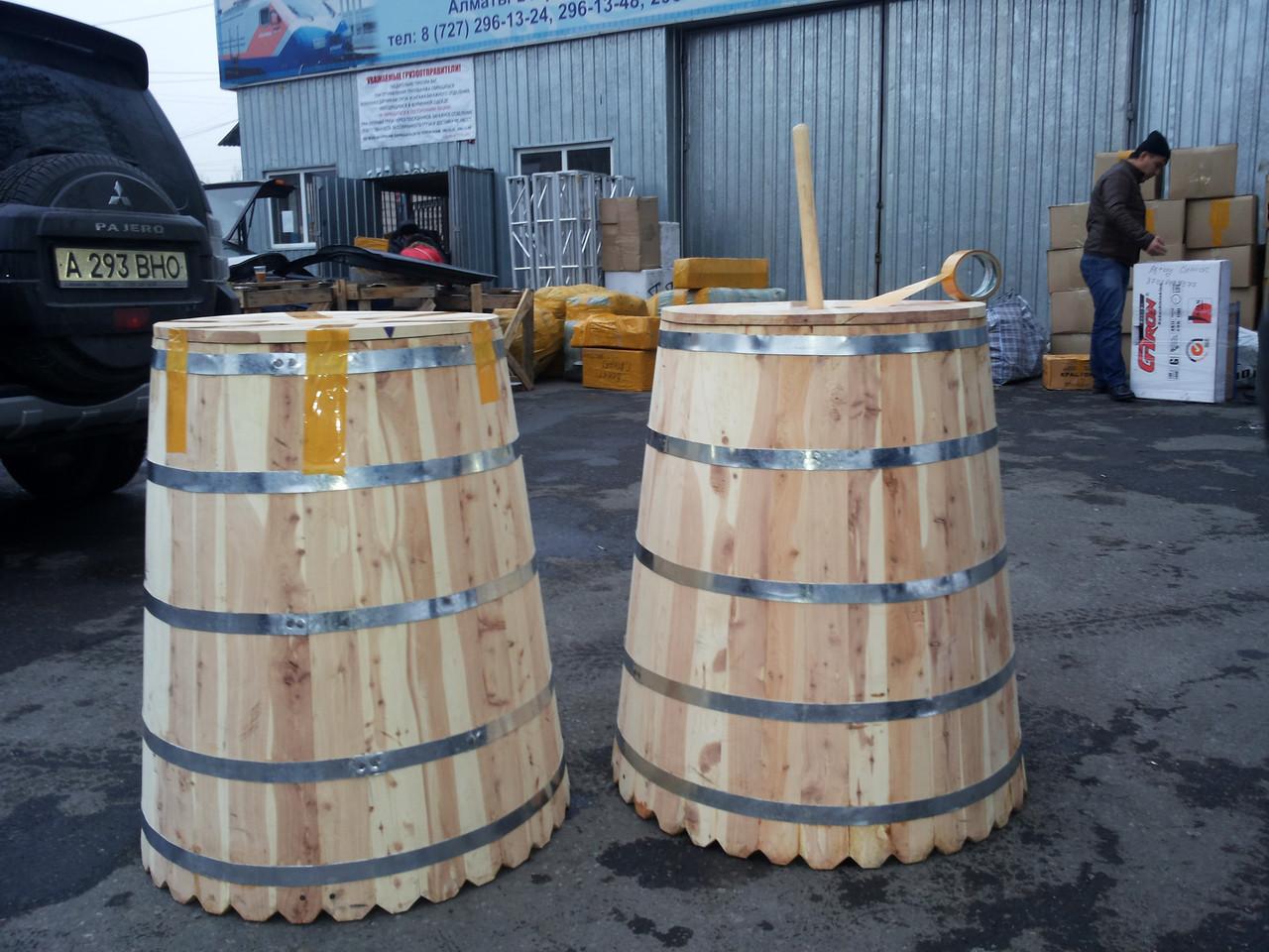 Мини-линия по изготовлению кумыса про-ю 200-300 л/смену