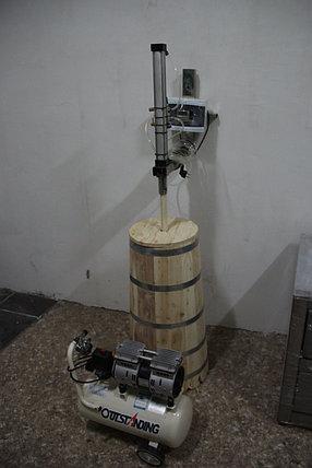 Линия по изготовлению натурального шубата пр-ю 600 л/смену, фото 2