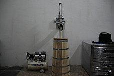 Линия по изготовлению кумыса про-ю 200-300 л/смену, фото 3