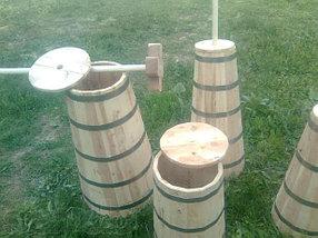 Линия по изготовлению кумыса про-ю 200-300 л/смену