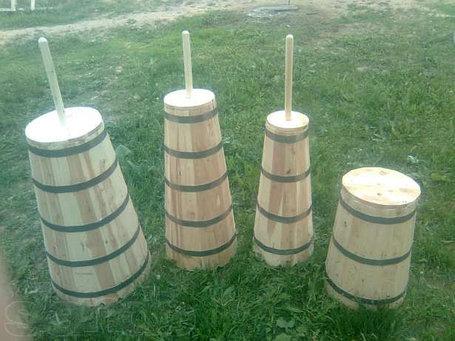 Линия по изготовлению кумыса про-ю 350 л/смену, фото 2