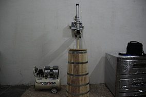 Линия по изготовлению кумыса про-ю 600 л/смену
