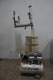 Линия по изготовлению кумыса 1000 л/смену, пр-во Prosnab