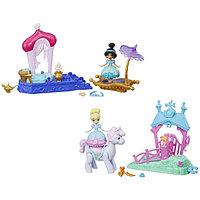 Hasbro Disney Princess E0072 Фигурка Принцесса Дисней и транспорт, фото 1