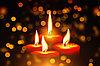 Как свеча поможет привлечь желаемое ?