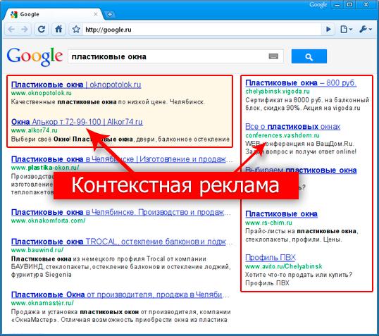 Настройка гугл адвордс в Темиртау