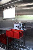 Модульный колбасный цех до 400 кг в смену, фото 3