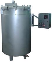Комплект оборудования для фасовки и стерилизации мясных консервов 600 банок/ч, фото 3